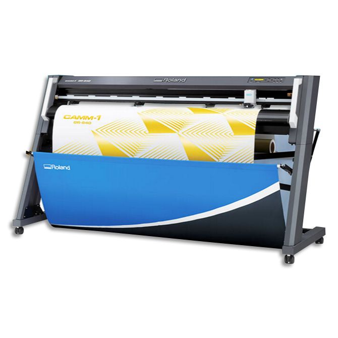 CAMM1 GR Roland - Vinyl Cutter for T-Shirts