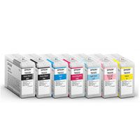 Epson F2000 DTG Ink