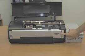 epson ink replacement instructions