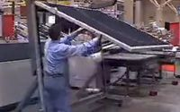 Dyno-Vac Slant - Large Format Vacuum Frame Video
