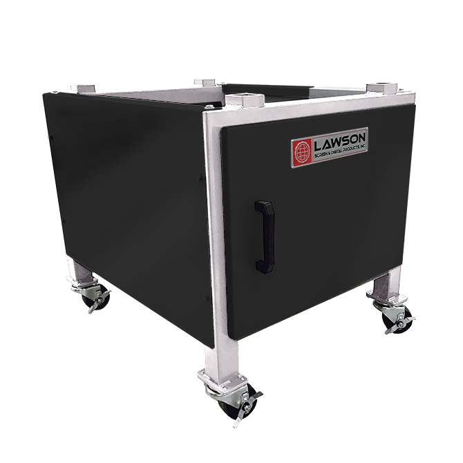 Epson SureColor F2000 - Floor Stand on Casters