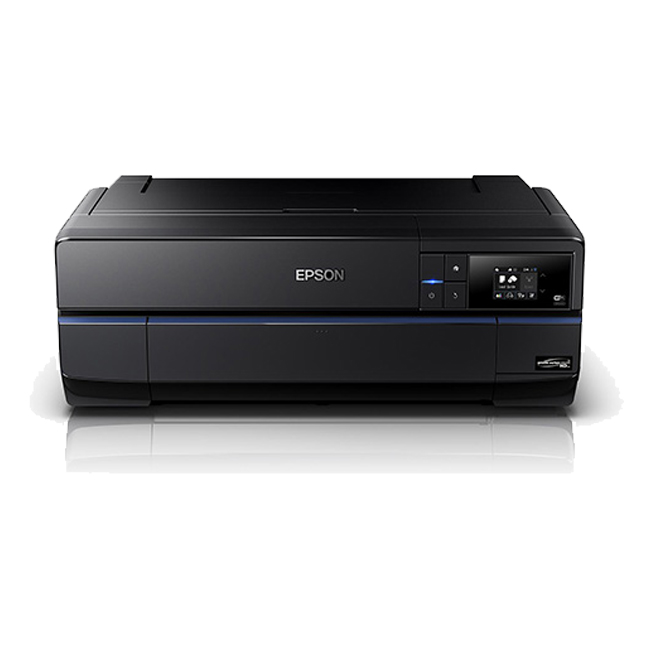 Epson SureColor P800 Printer Screen Print Edition - Epson Screen Print Edition Film Makers