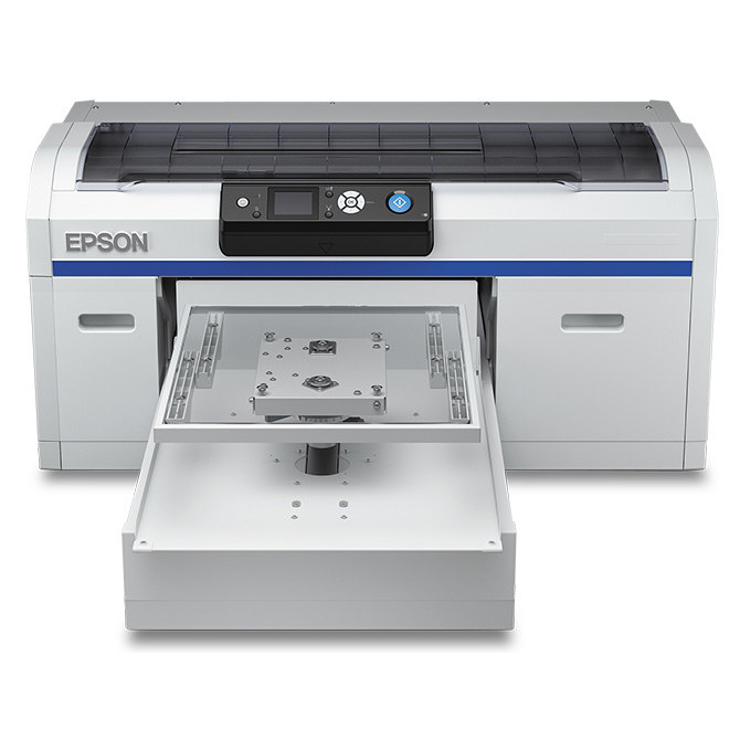 Epson SureColor F2000 - Express Jet Direct To Garment Printer