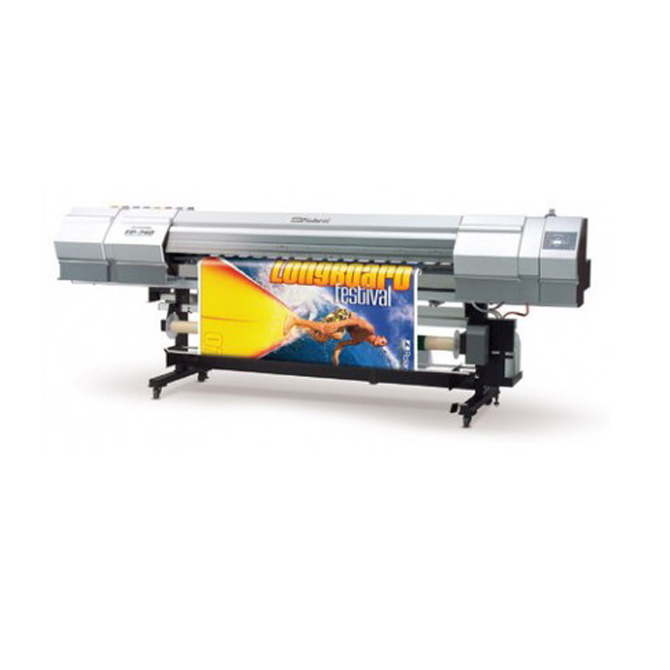 Hi-Fi Express FP-740 Sublimation Printer - Roland Inkjet Printers/Cutters