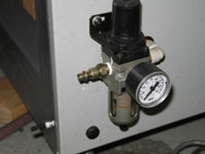 Air Compressor Attachement