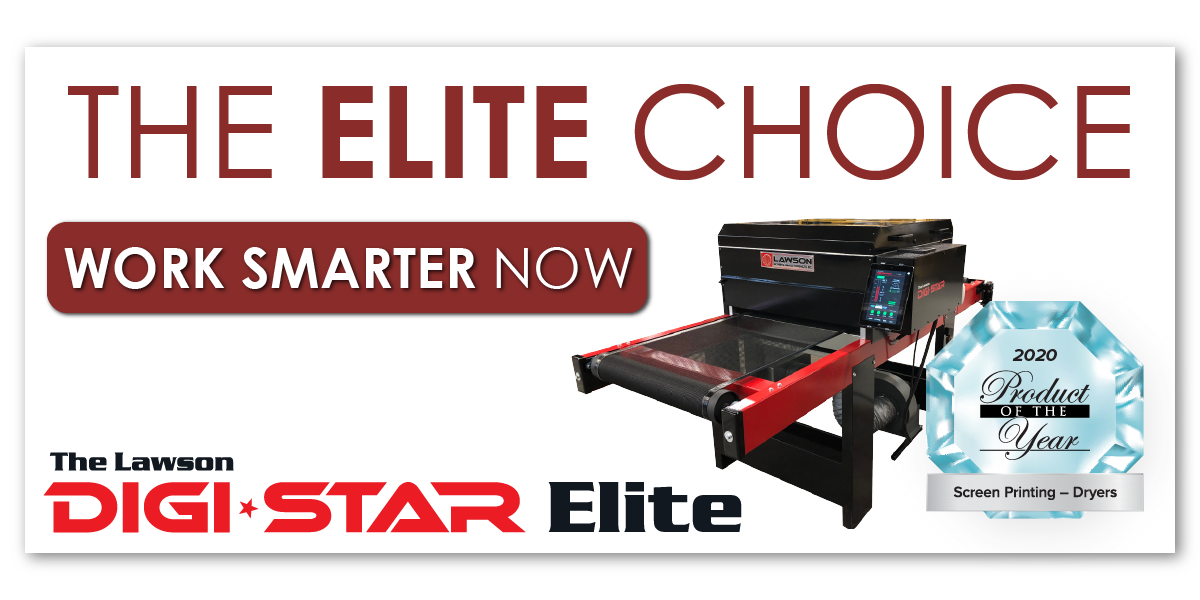 Digi-Star Elite Conveyor Dryer