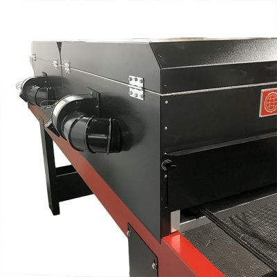 Recirculated Hot-Air Jet-Air Blowers
