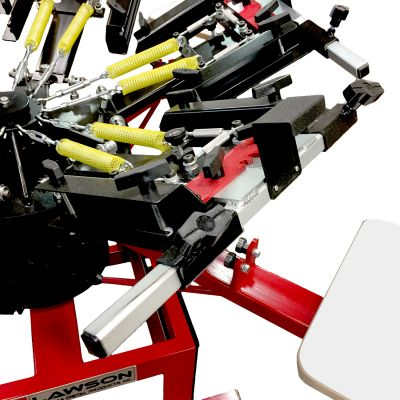 Manual Printing Press HD-Max Print Head