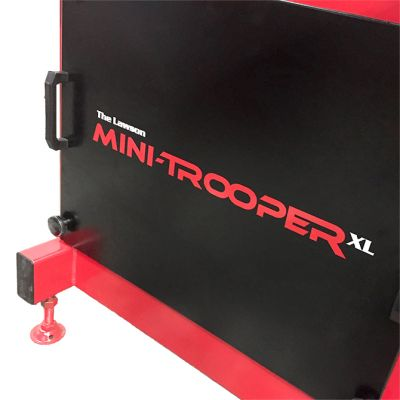 Mini Trooper Base