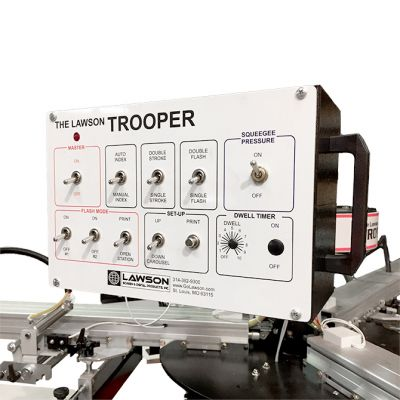 Mini Trooper XL Control Box